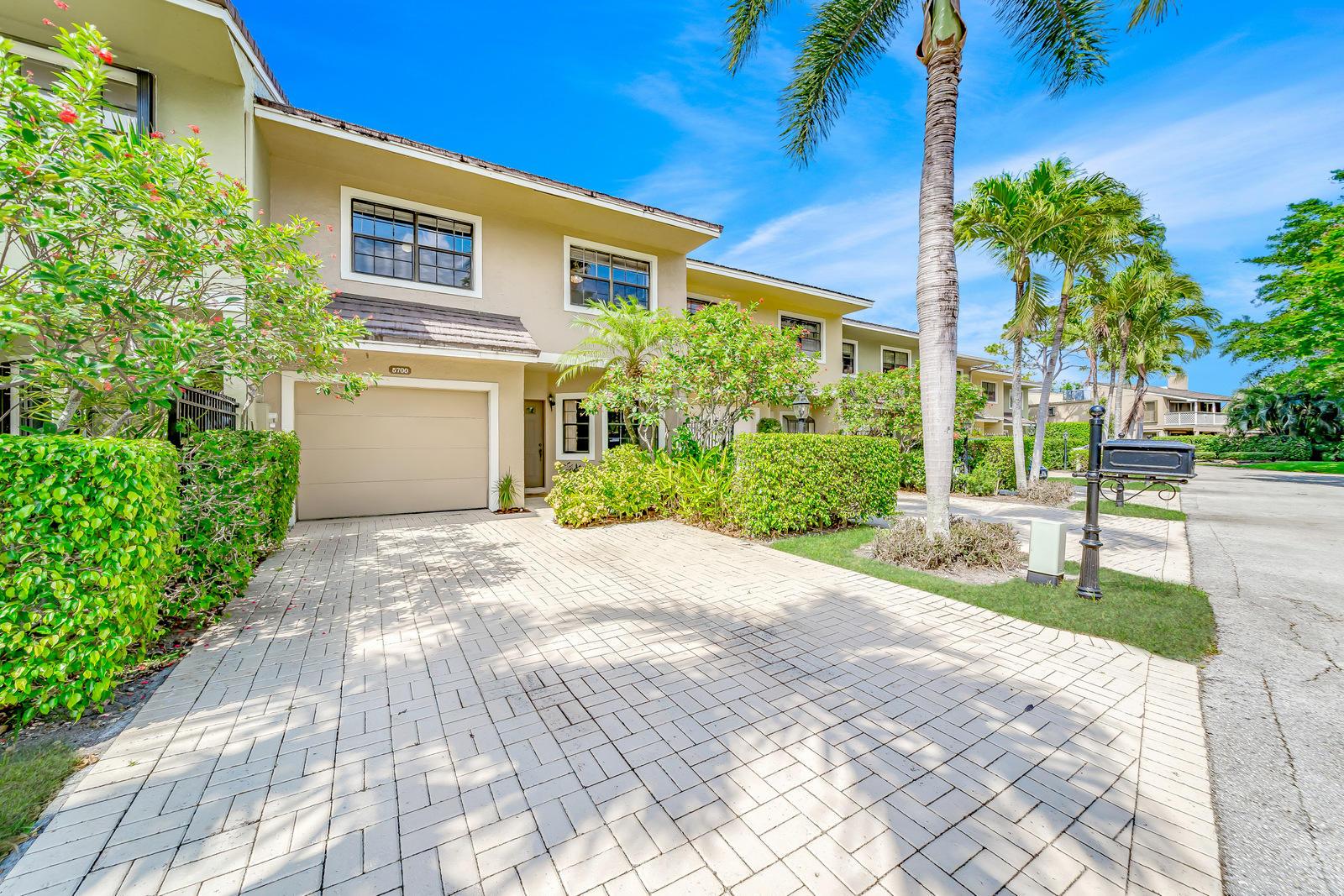 Home for sale in Boca Del Mar Boca Raton Florida