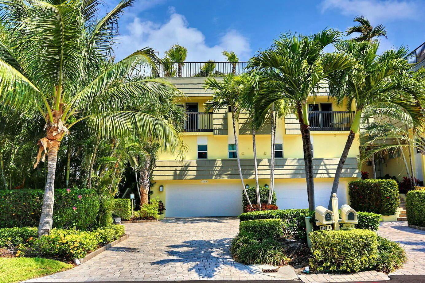 Home for sale in Highland House Highland Beach Florida