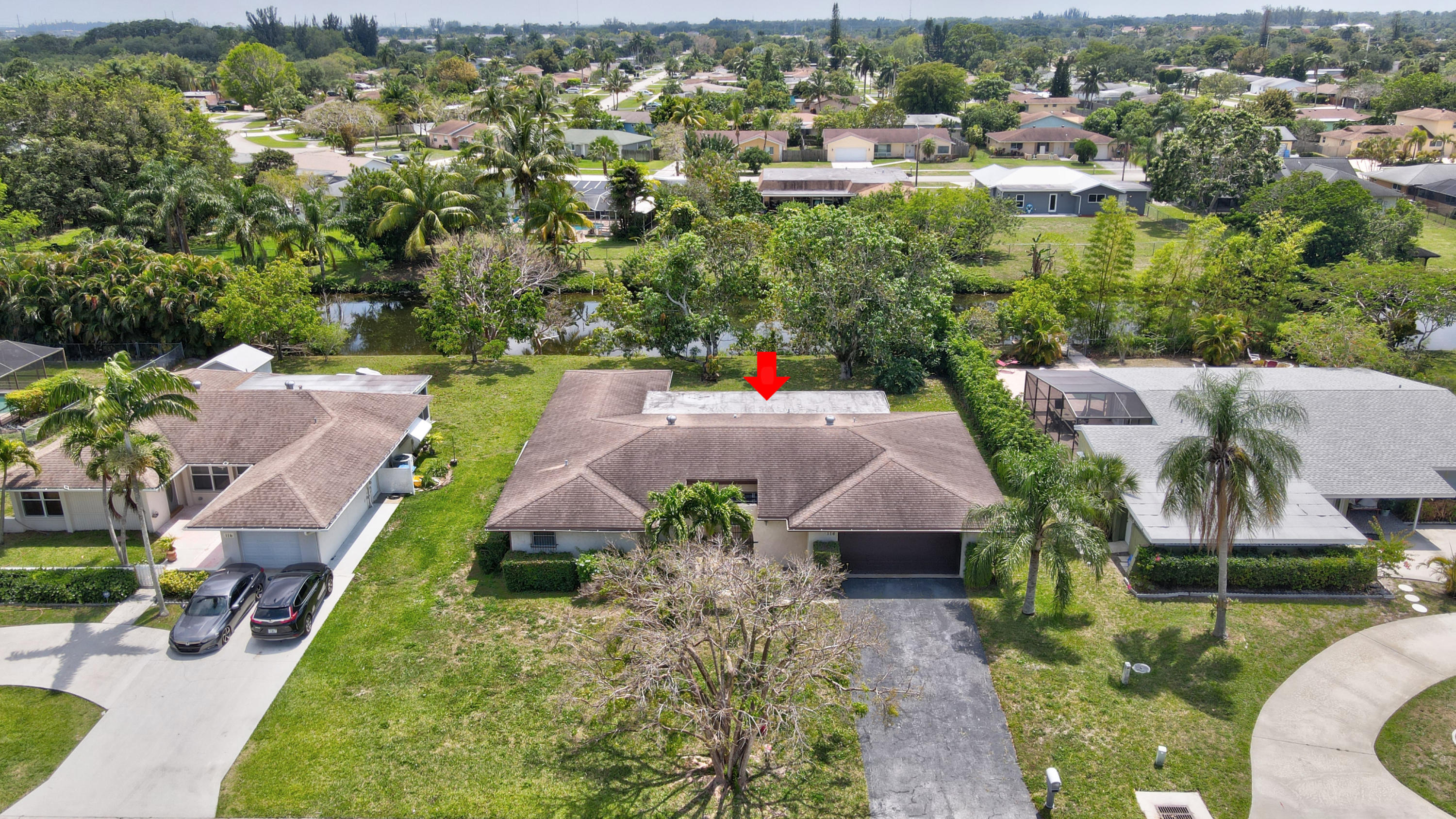Home for sale in WILLOWS 1 Royal Palm Beach Florida