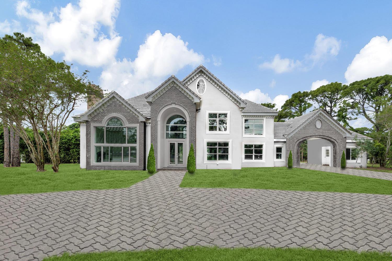 7693 Steeplechase Drive Palm Beach Gardens, FL 33418