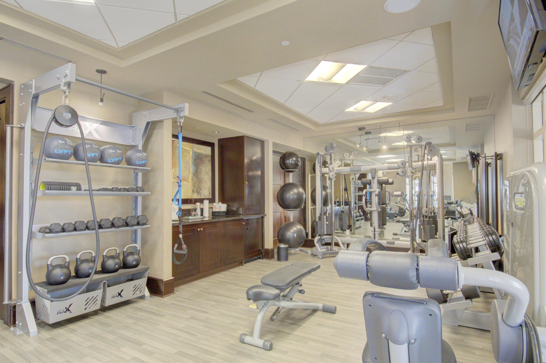 Fitness center - Copy