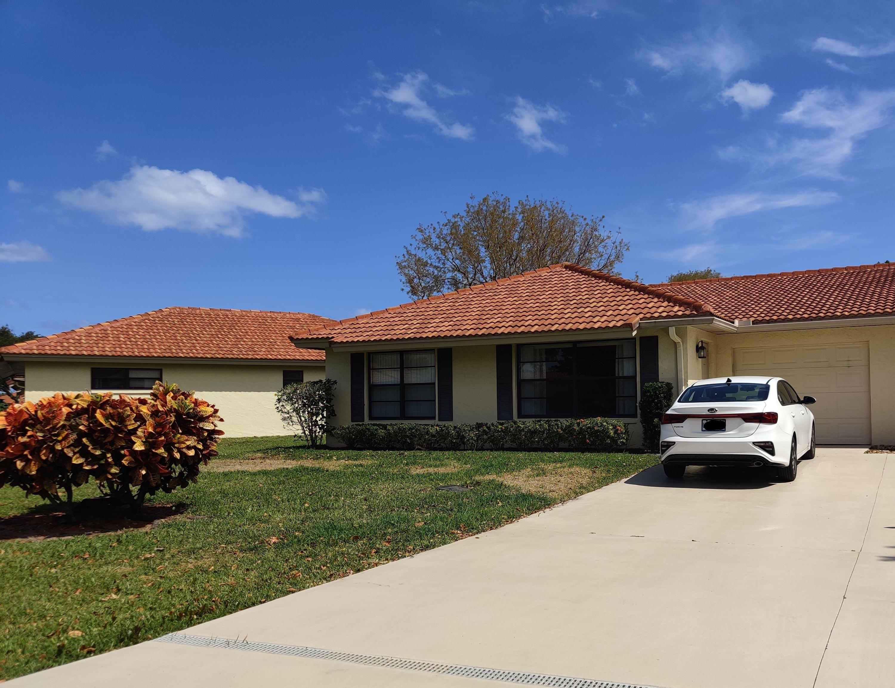 4630  Apple Tree Circle A For Sale 10711600, FL