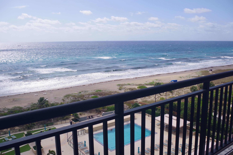 Terrace Views Beach
