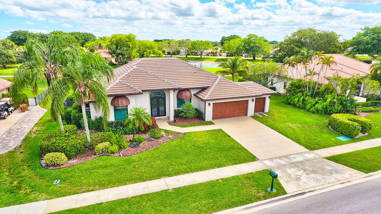 11151  Boca Woods Lane  For Sale 10712190, FL