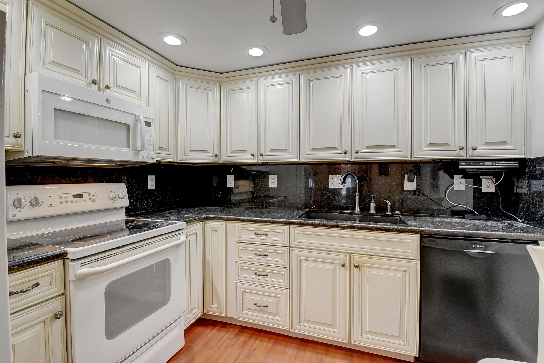 Redone kitchen with Granite countertops
