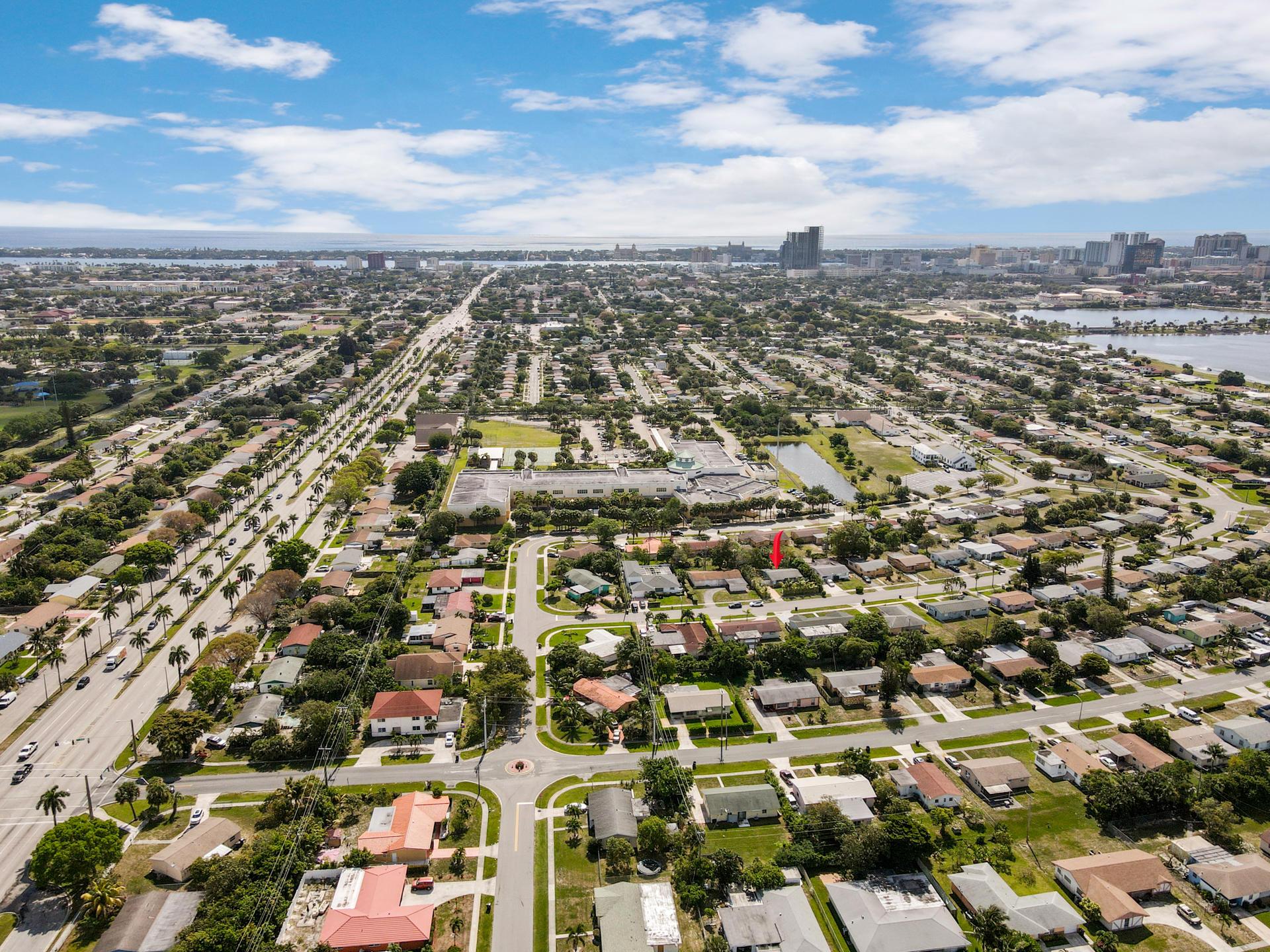 1459 8th Street West Palm Beach, FL 33401 photo 24