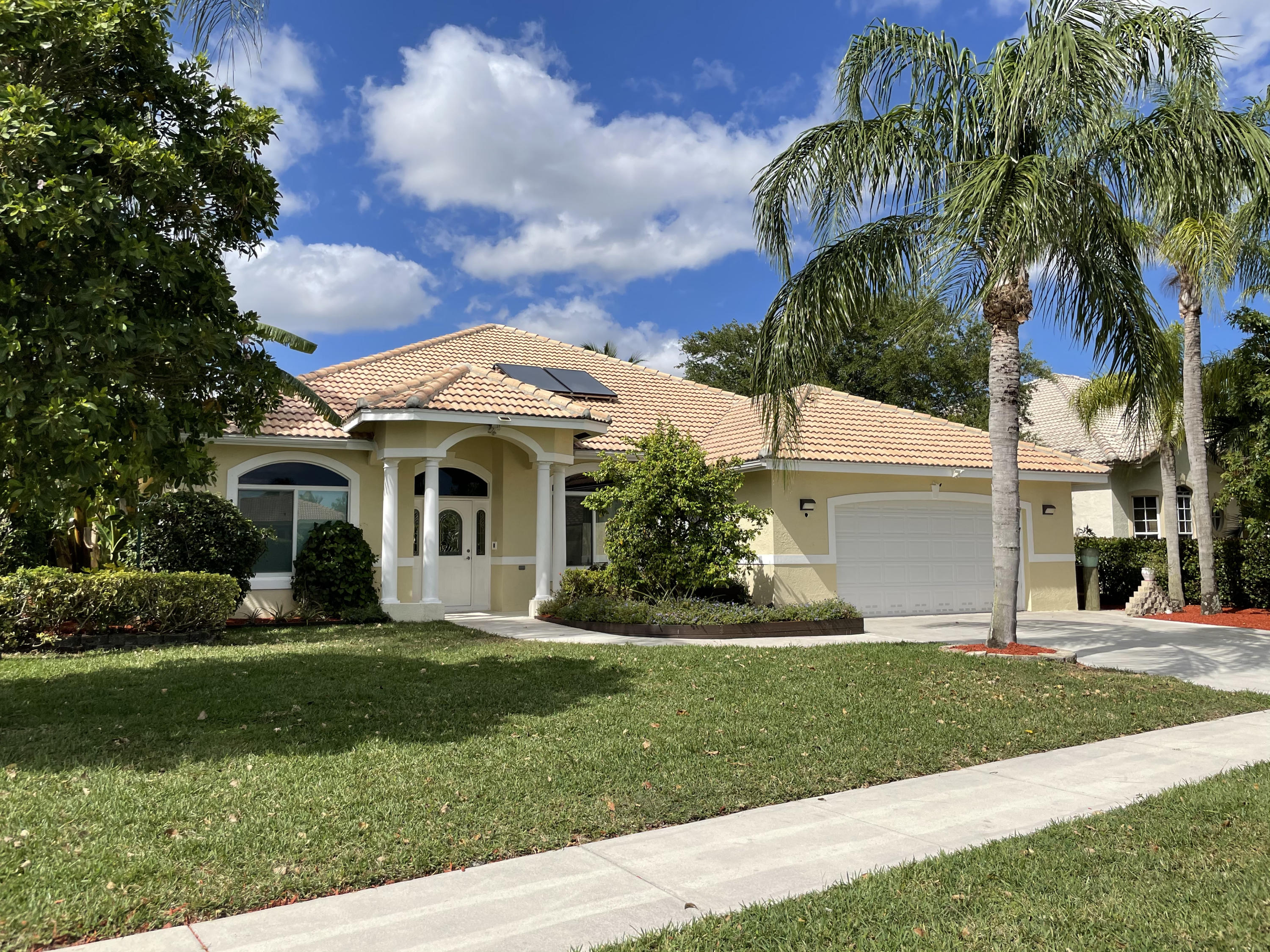 Home for sale in Northtree Lake Worth Florida