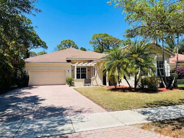 Home for sale in PINES ON PENNOCK LANE PUD 2 Jupiter Florida
