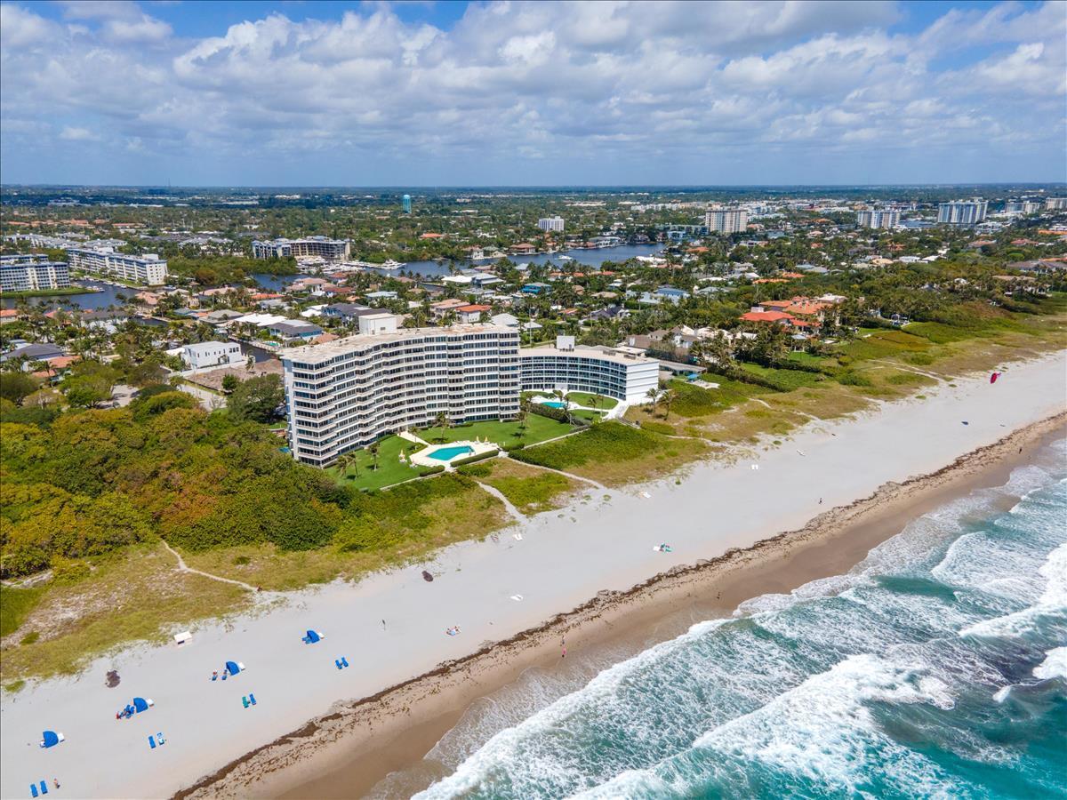 1225 S Ocean Boulevard 202 For Sale 10711770, FL