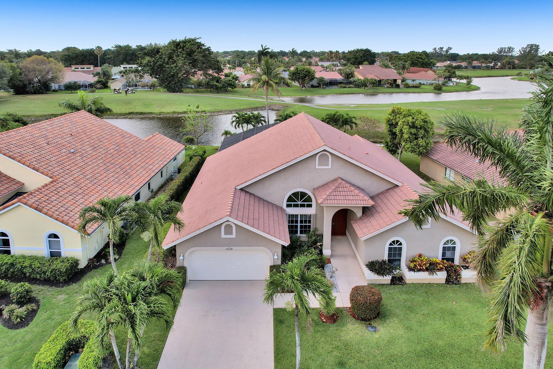 10339  Canoe Brook Circle  For Sale 10711761, FL