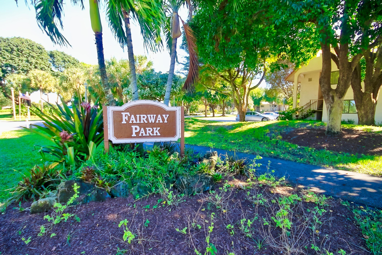 Home for sale in Fairway Park Boynton Beach Florida