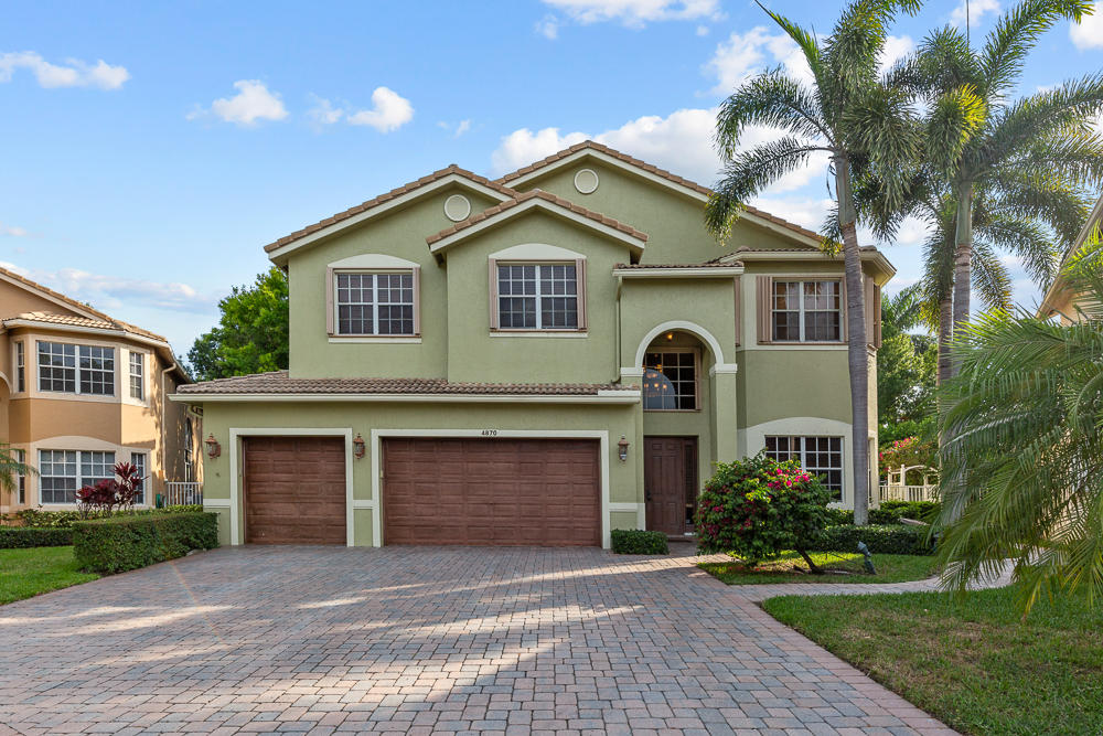 4870 S Classical Boulevard  For Sale 10711888, FL