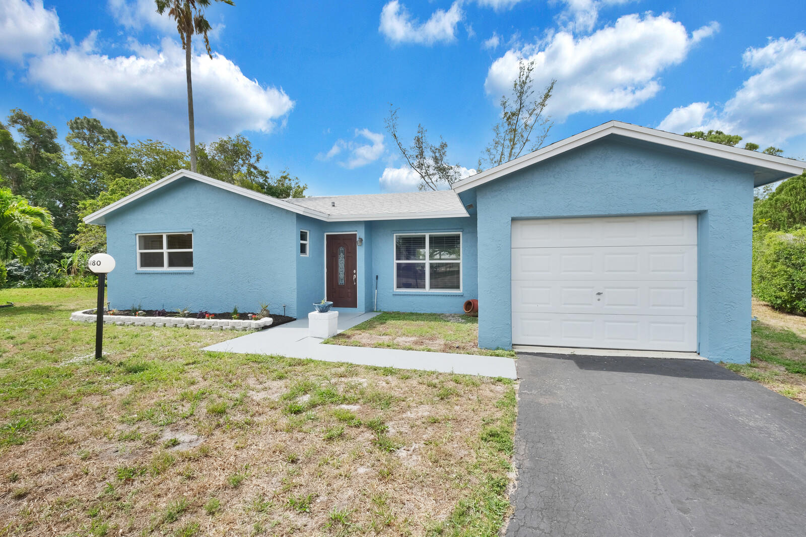 Home for sale in LUCERNE LAKES HOMES VILLAGE II 1ST ADD Lake Worth Florida
