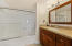 Bathrooms fully renovated