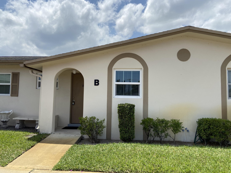 2680  Barkley Drive B For Sale 10711909, FL