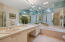 Lower main bath