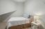 Upper level bonus room/6th bedroom