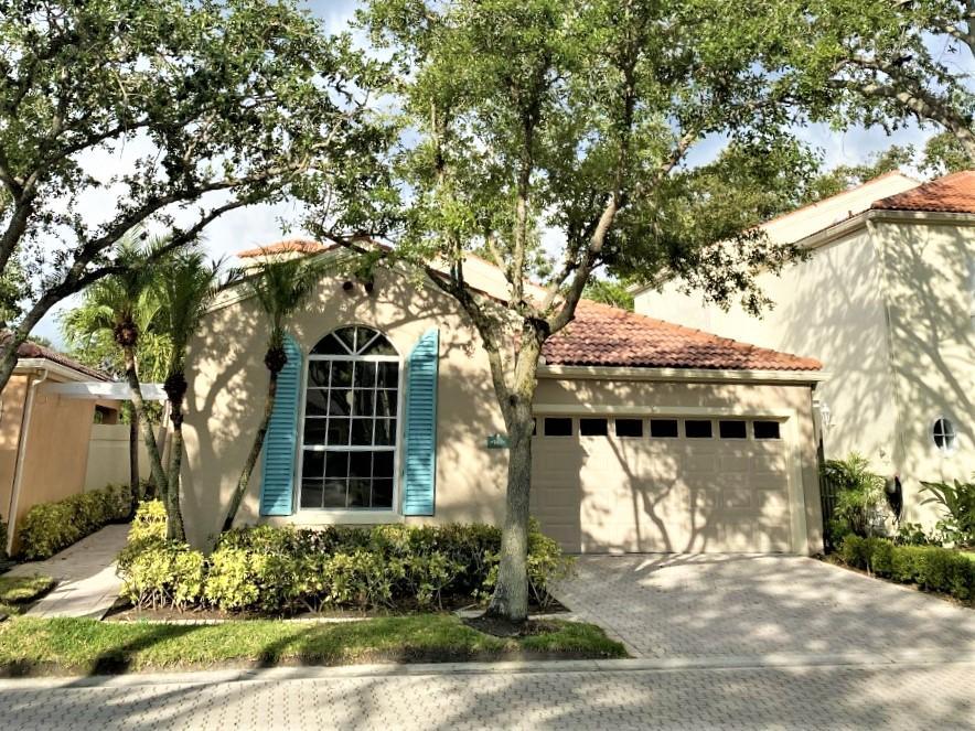 58 Via Del Corso Palm Beach Gardens, FL 33418 photo 1