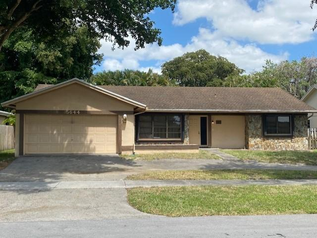 Home for sale in Flamingo Gardens West Cooper City Florida