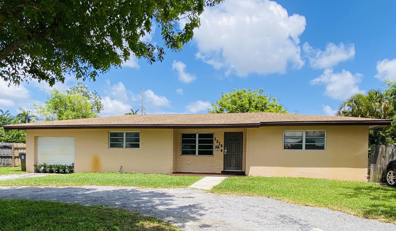 1216  Drexel Road  For Sale 10711949, FL
