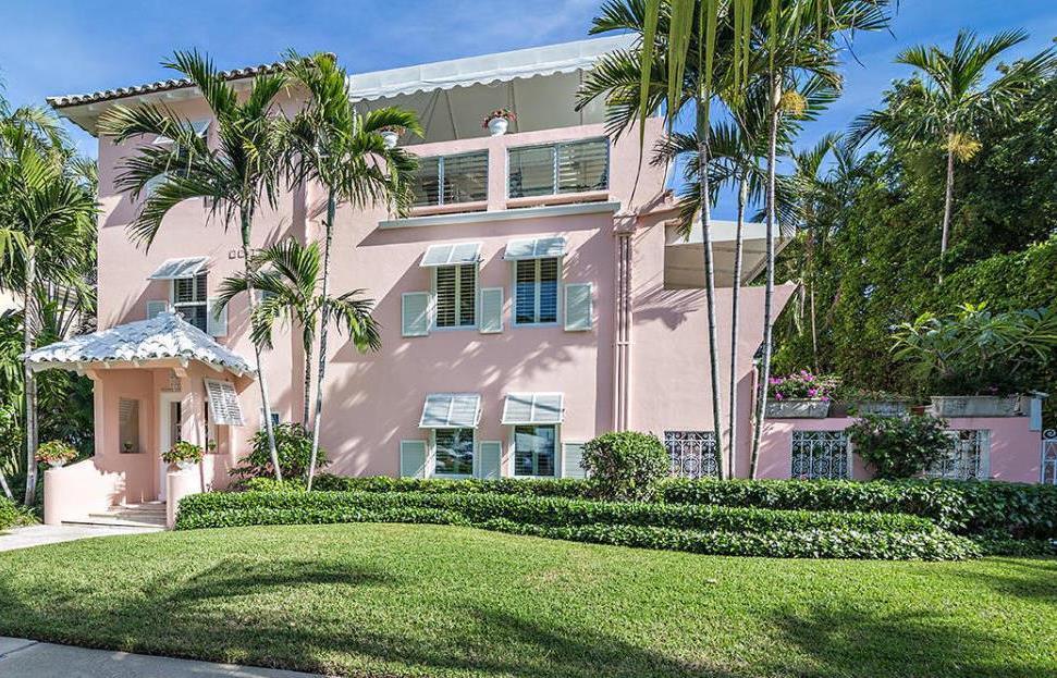 Details for 325 Lake Drive S 4, Palm Beach, FL 33480