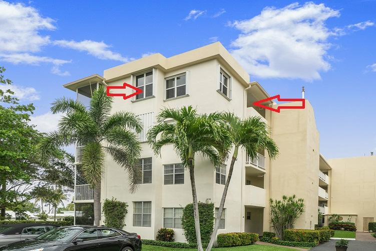 1820  New Palm Way 408 For Sale 10707566, FL