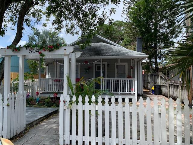 504 Pinegrove Avenue  - Abacoa Homes - photo 1