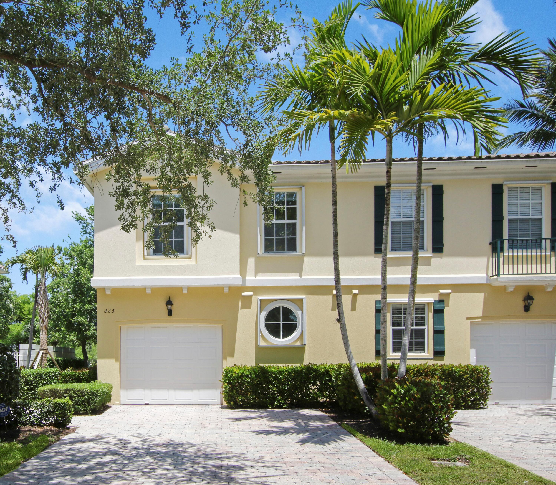 225 Fortuna Drive Palm Beach Gardens, FL 33410