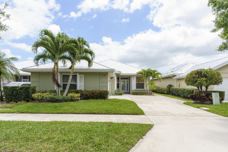 2143 SW Mayflower Drive Palm City, FL 34990