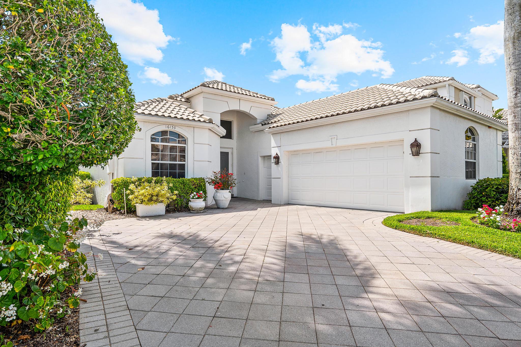 16155  Villa Vizcaya Place  For Sale 10712833, FL