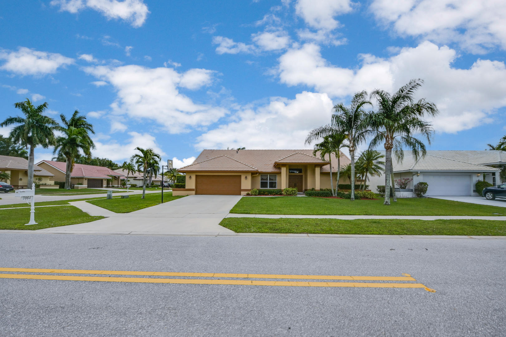 7064 Thunder Bay Drive Lake Worth, FL 33467 photo 1