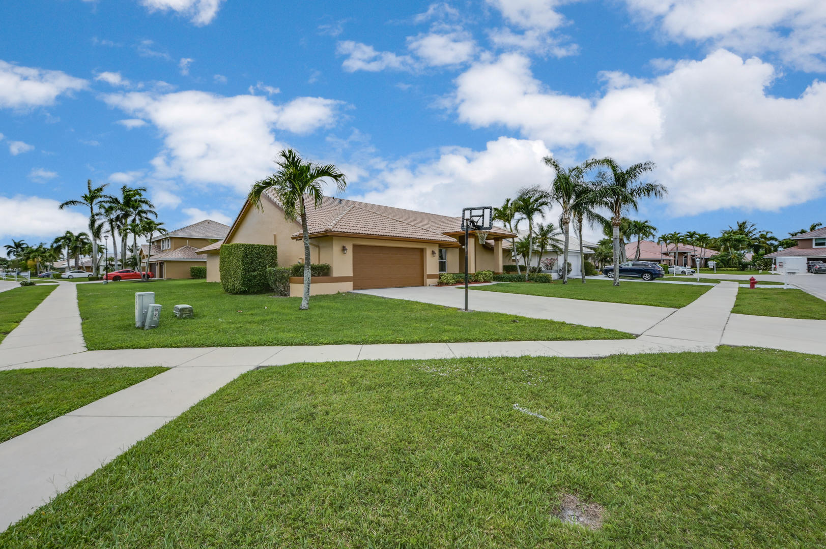 7064 Thunder Bay Drive Lake Worth, FL 33467 photo 3