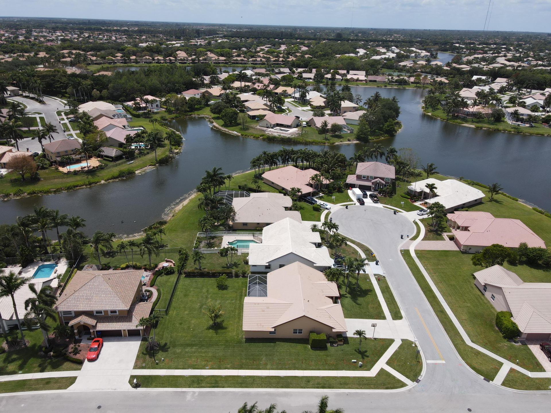 7064 Thunder Bay Drive Lake Worth, FL 33467 photo 34