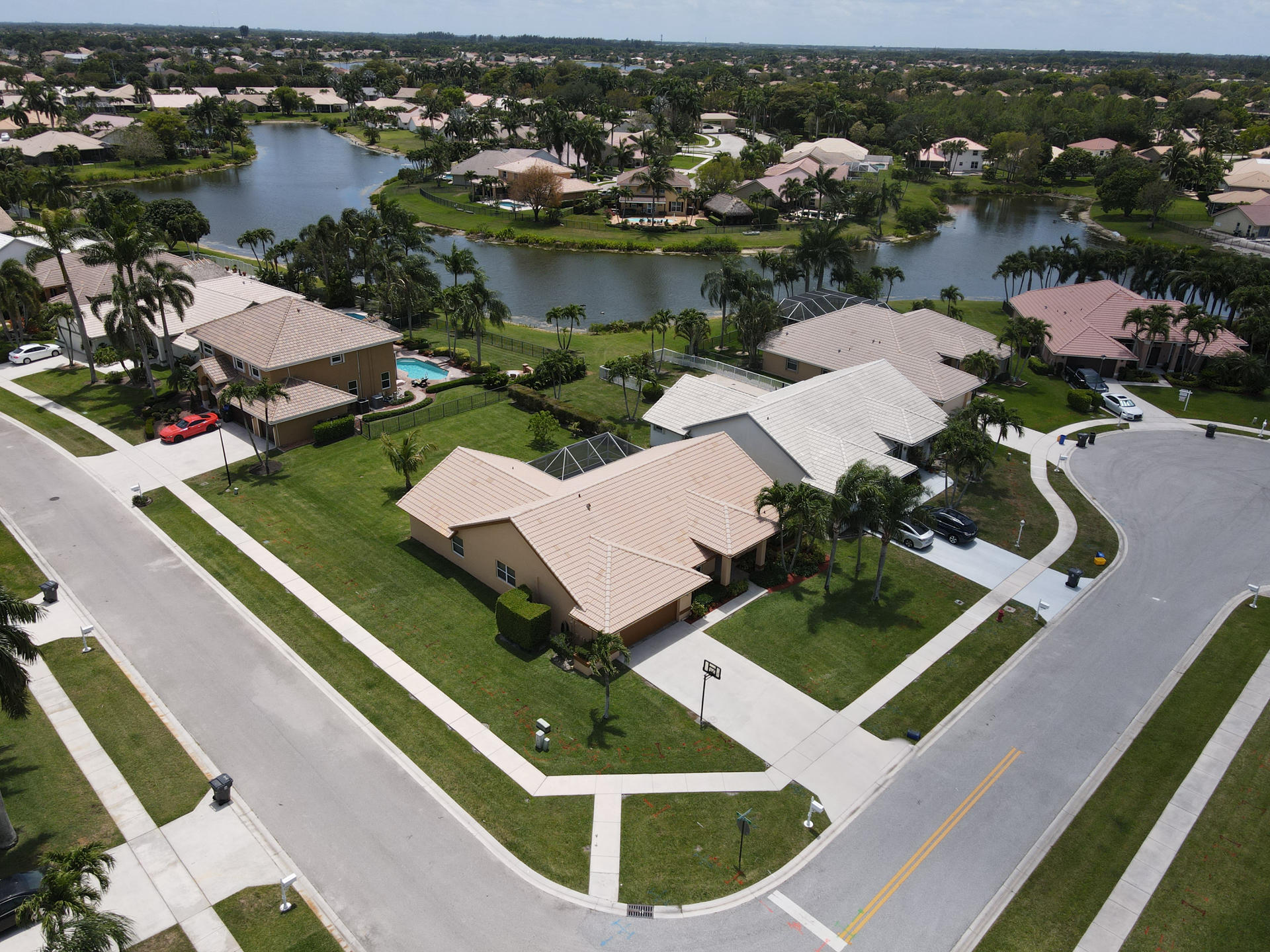 7064 Thunder Bay Drive Lake Worth, FL 33467 photo 36