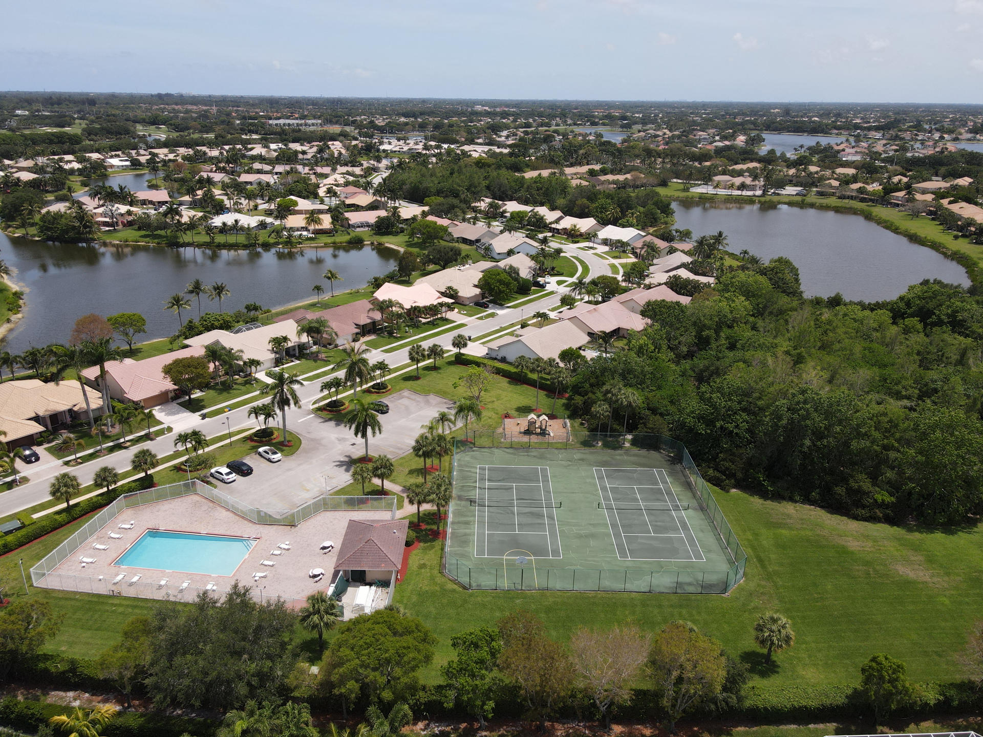 7064 Thunder Bay Drive Lake Worth, FL 33467 photo 40
