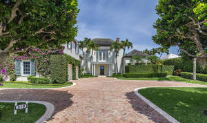 576 Island Drive, Palm Beach, FL 33480