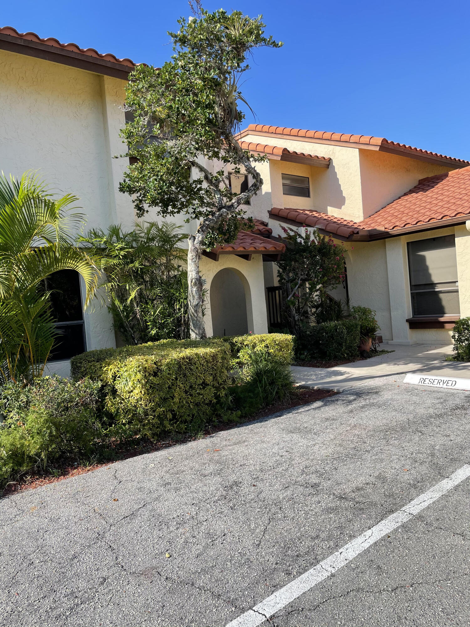 Home for sale in TOWN PLACE CONDO I AND II Boca Raton Florida