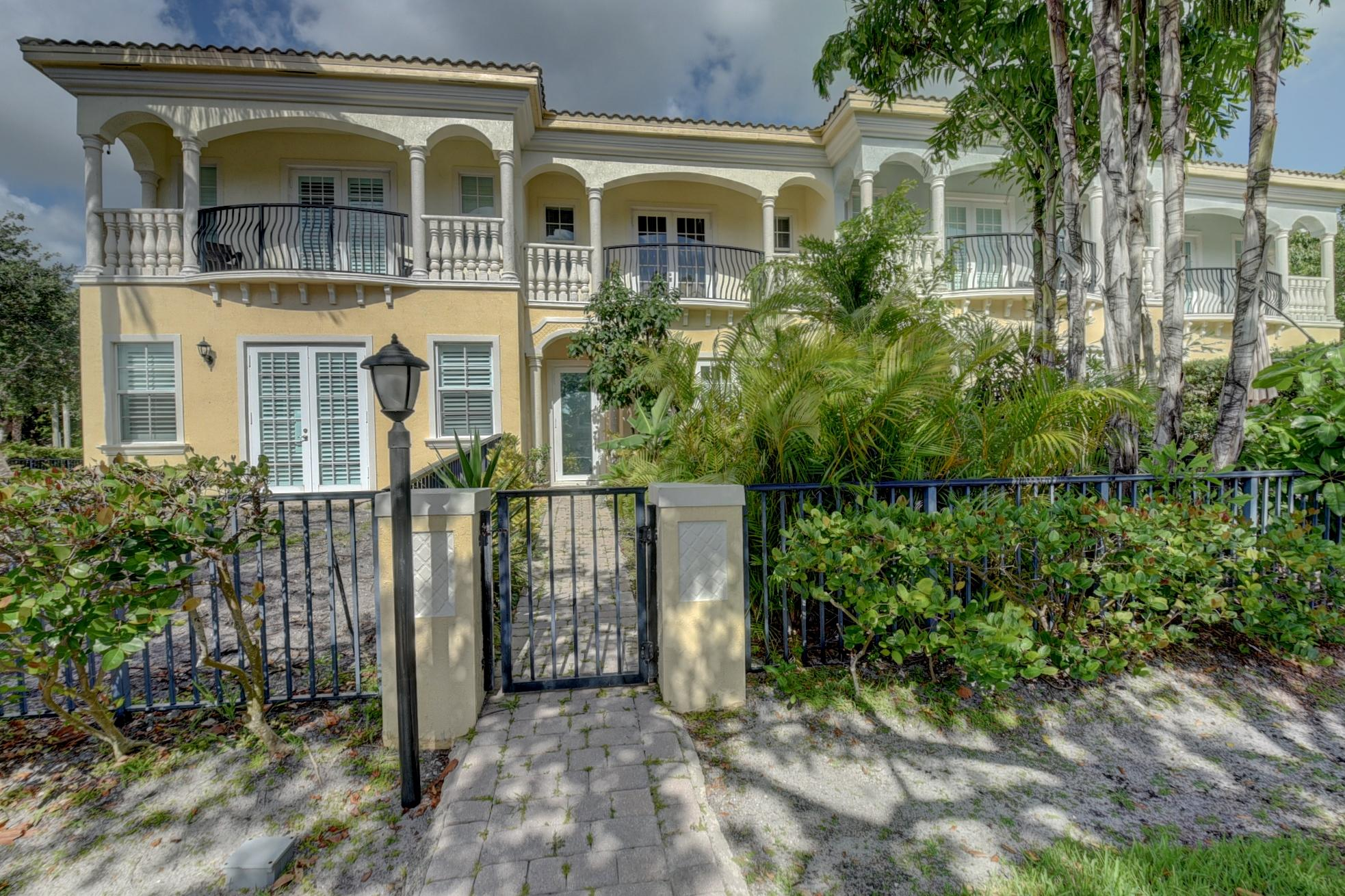Home for sale in TROPIC ISLES TOWNHOMES Delray Beach Florida