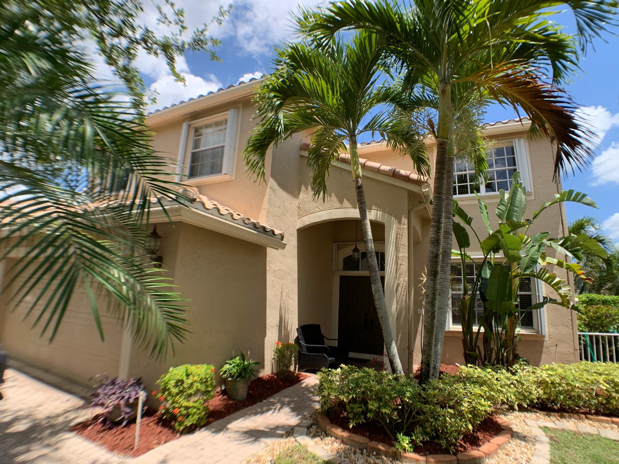 Home for sale in Wyndham Lakes North Coral Springs Florida