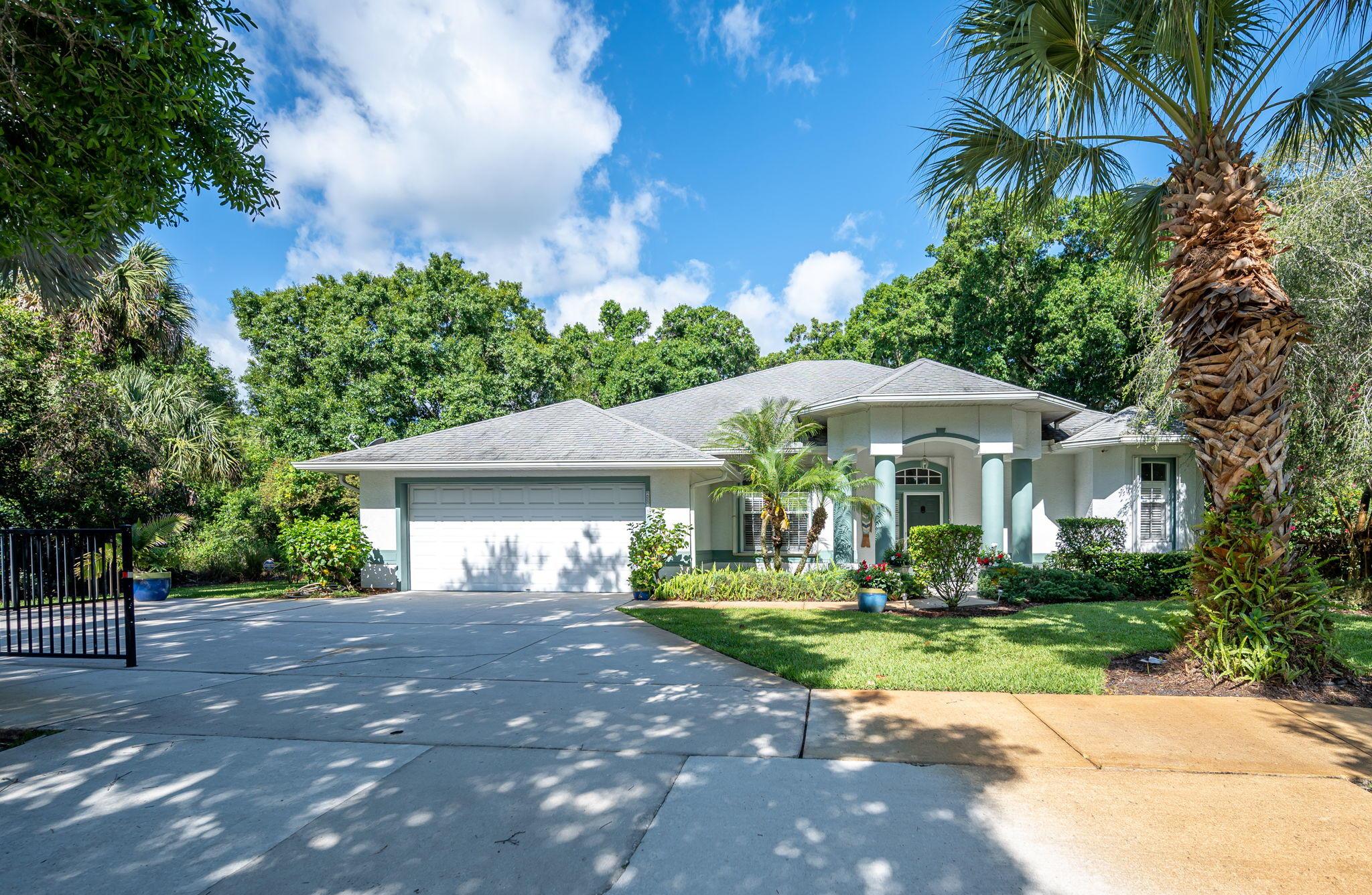 Home for sale in ALTONA HEIGHTS SUBDIVISION Vero Beach Florida