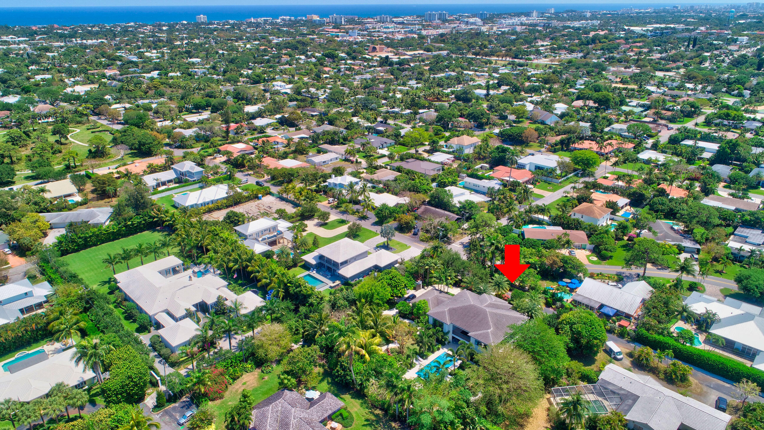 605 Wiggin Road Delray Beach, FL 33444 photo 118