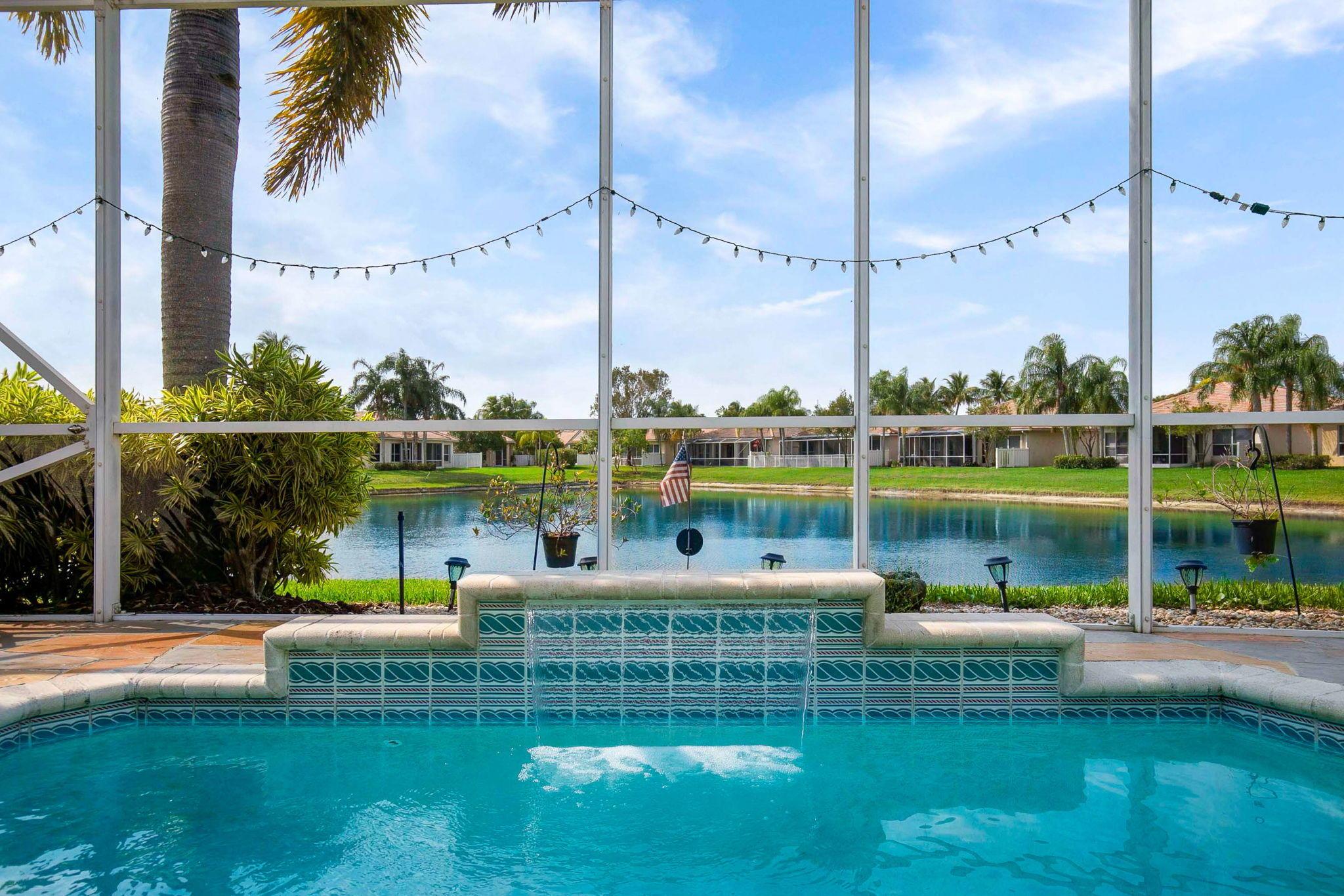 8650 Pine Cay West Palm Beach, FL 33411 photo 27