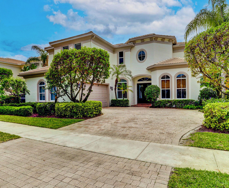 334 Vizcaya Drive Palm Beach Gardens, FL 33418