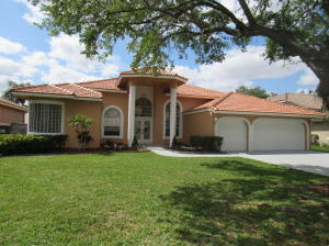 4840 NW 95th Drive, Coral Springs, FL 33076