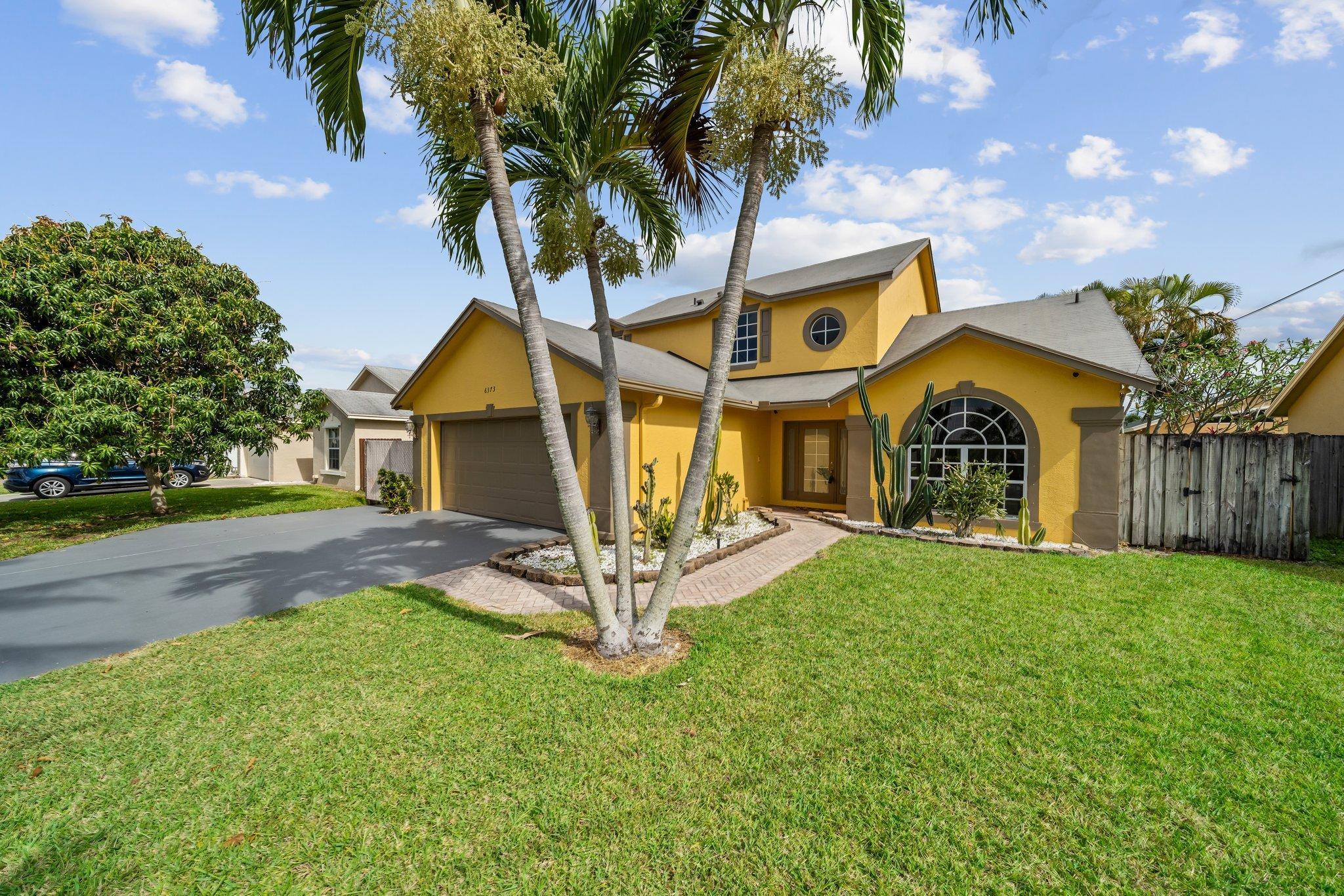 6373 Barbara Street Jupiter, FL 33458