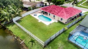 156 Bobwhite Road, Royal Palm Beach, FL 33411