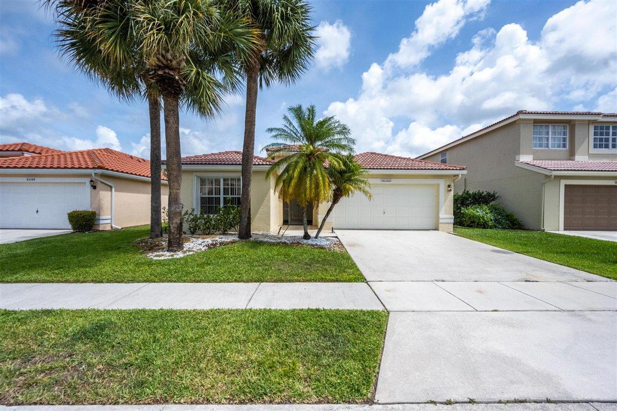 8247 White Rock Circle  Boynton Beach FL 33436