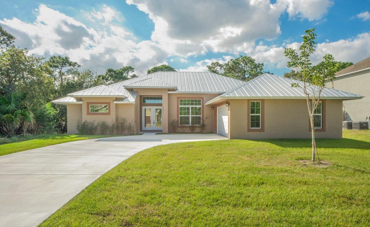 Details for 1538 Abacus Avenue Sw, Port Saint Lucie, FL 34953
