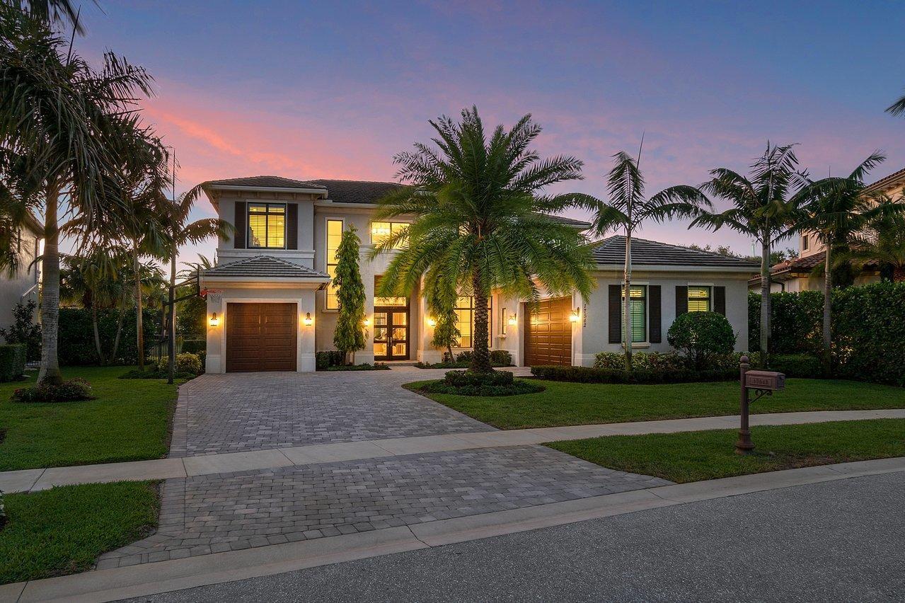 17542 Cadena Drive Boca Raton, FL 33496
