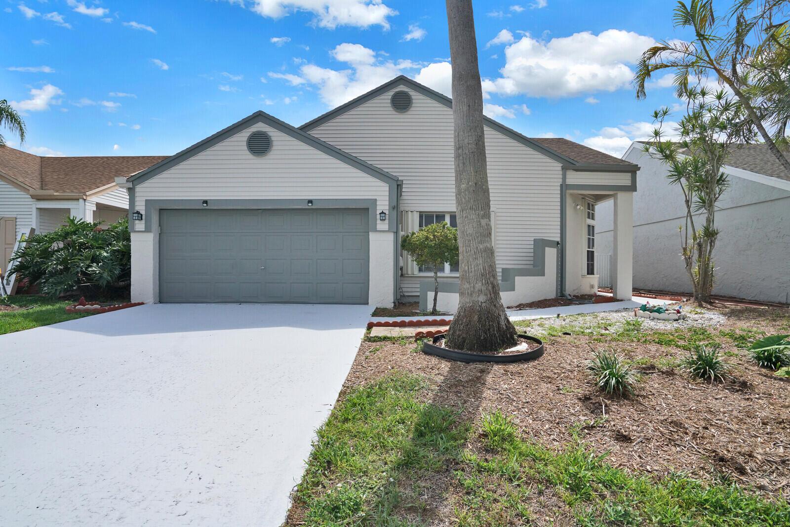 23030 Floralwood Lane Boca Raton, FL 33433